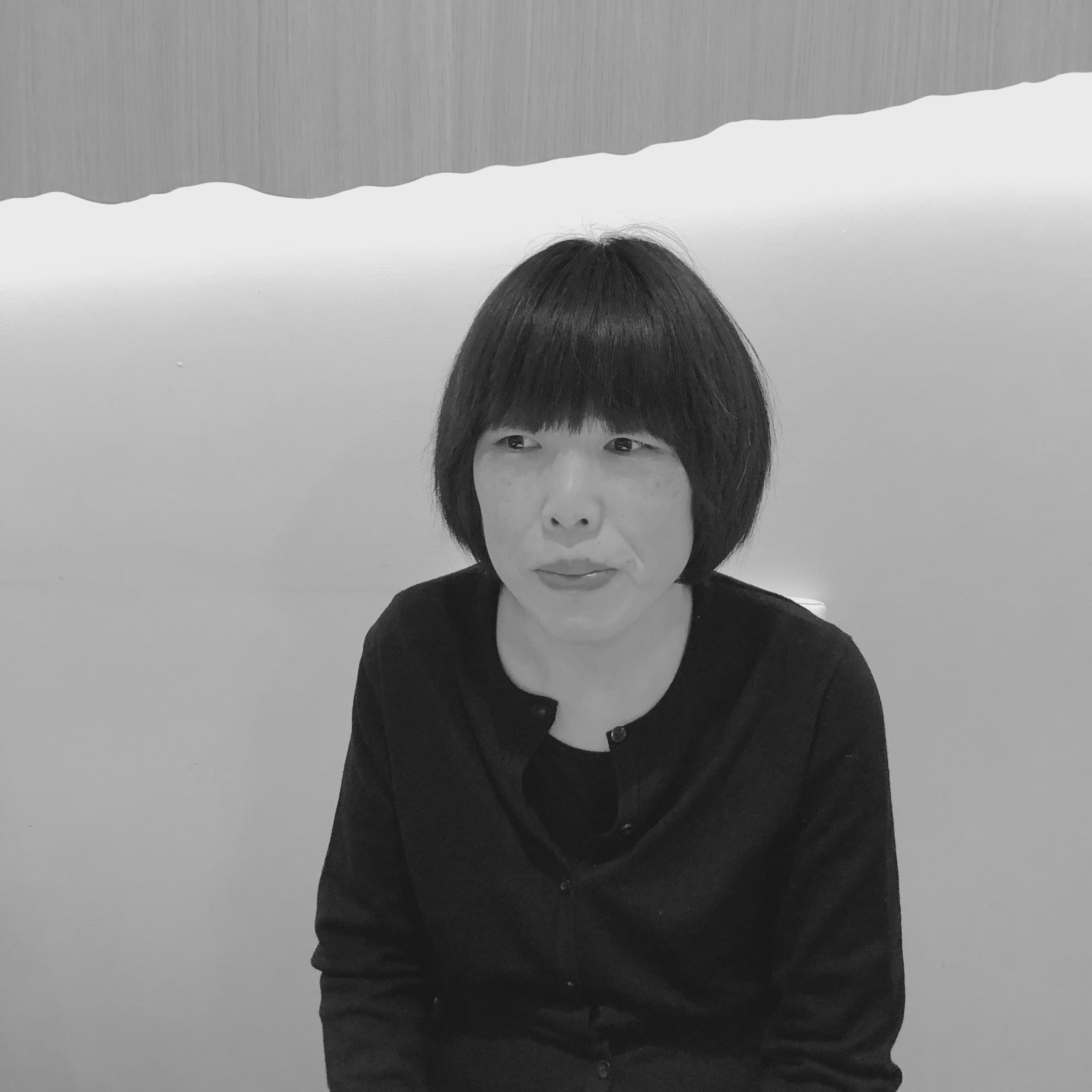 Shimizu portrait